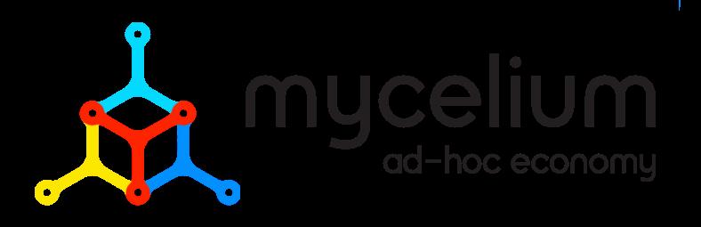логотип mycelium