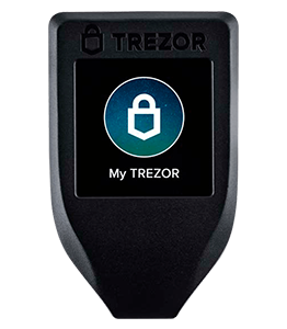 Trezor-T