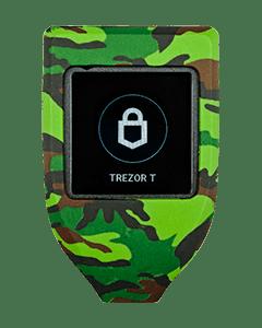 Trezor-t-cases