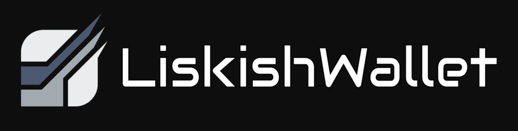 логотип liskish wallet