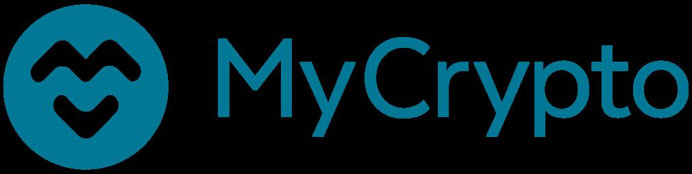 логотип mycrypto