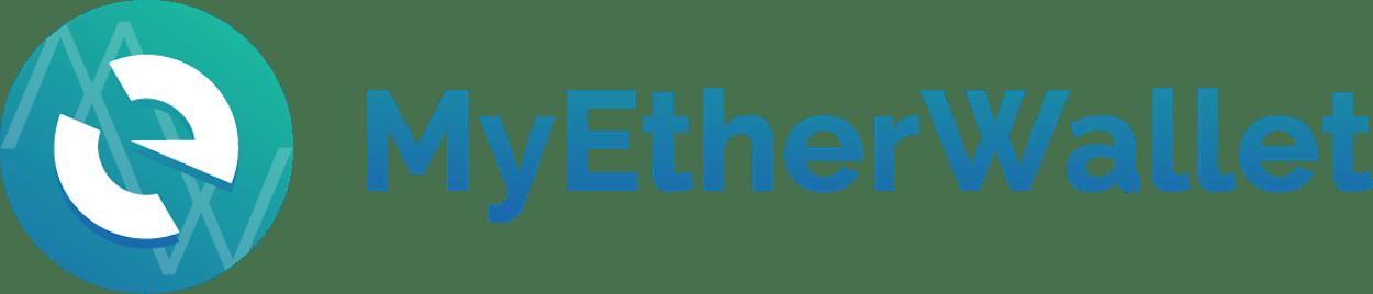 логотип myetherwallet