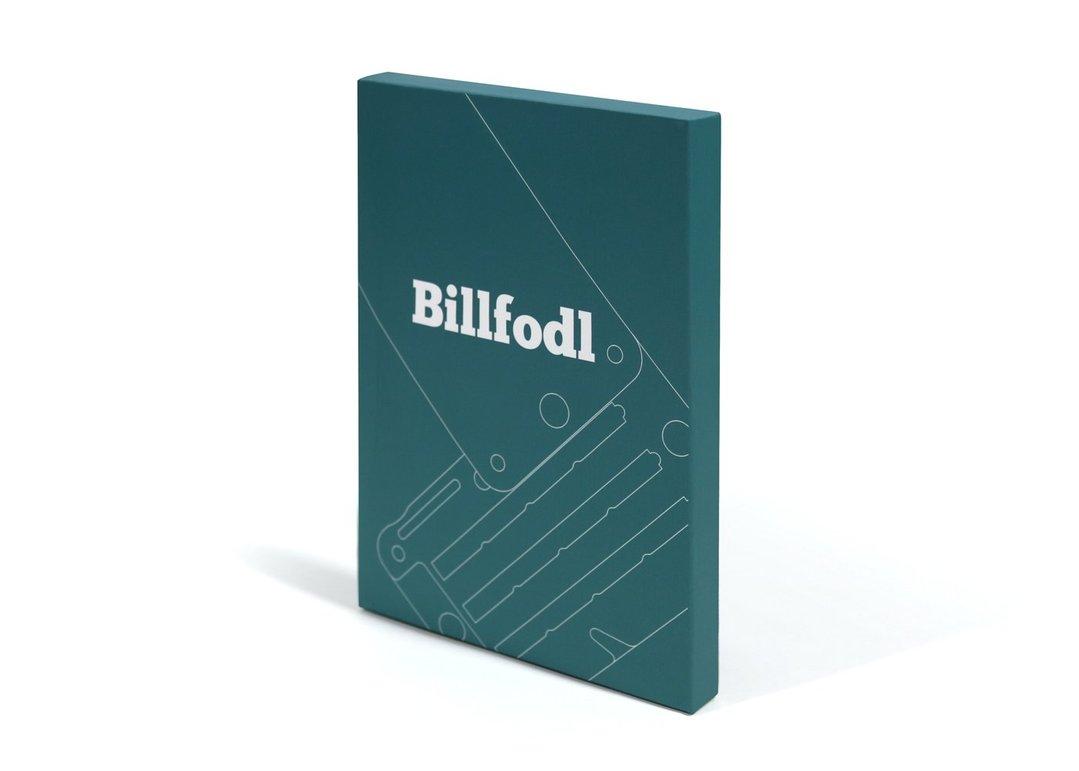Billfodl 11