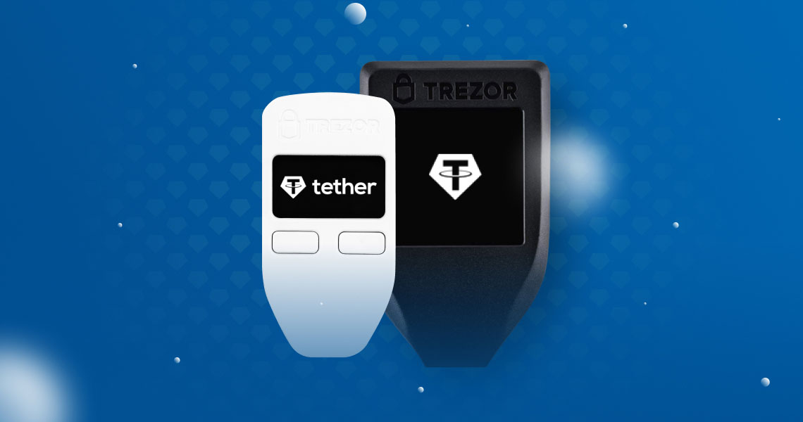 Tether_Usdt_Trezor_Ledger_Keepkey_cover